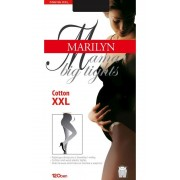 Колготки Marilyn COTTON 120 MAMA BIG