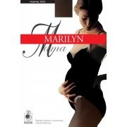 Колготки Marilyn MAMA 100