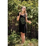 Ночная рубашка KEY LHD 295 A19