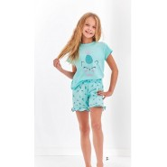 Детская пижама TARO 2389 KLARA SS20