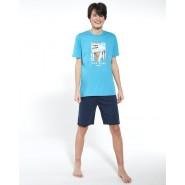 Детская пижама CORNETTE 519/37 TROPICAL