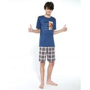 Детская пижама CORNETTE 551/35 WILD