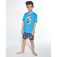 Детская пижама CORNETTE 789/90 SHARK