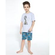 Детская пижама CORNETTE 790/95 LEMURING