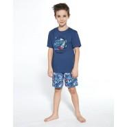 Детская пижама CORNETTE 790/96 BLUE DOCK