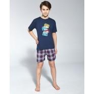 Детская пижама CORNETTE 790/91 ROCK