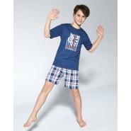 Детская пижама CORNETTE 790/93 TIGER