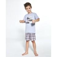 Детская пижама CORNETTE 790/97 RACE CAR