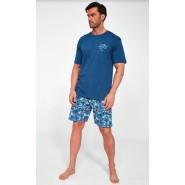 Мужская пижама CORNETTE 326/104 BLUE DOCK 2