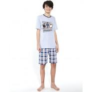 Детская пижама CORNETTE 551/34 TIME TO TRAVEL