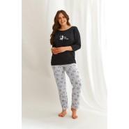 Женская пижама TARO 2610 VESTA
