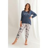 Женская пижама TARO 2611 OMENA