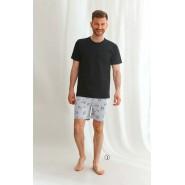 Мужская пижама 2628 PETER