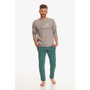 Мужская пижама  2631 MATT