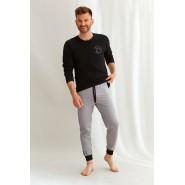 Мужская пижама 2642 JACOB