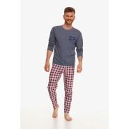 Мужская пижама 2656 MARIO