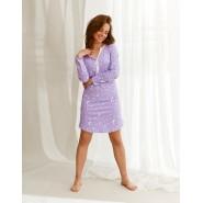 Ночная рубашка TARO 2574 LIVIA