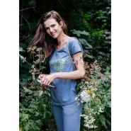 Женская пижама KEY LNS 806 A20