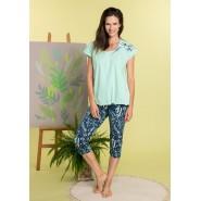 Женская пижама KEY LNS 915 A20
