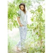 Женская пижама KEY LHS 913 A20