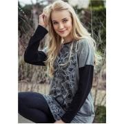 Ночная рубашка KEY LHD 570 B8