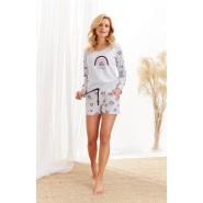 Женская пижама 2439 MOCCA Z20