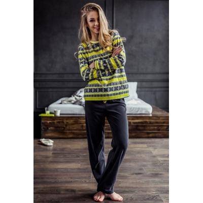 Женская пижама KEY LHS 987