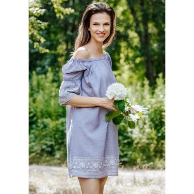 Женское Платье KEY LHD 576 A20