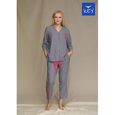 Женская пижама KEY LNS 451 A21